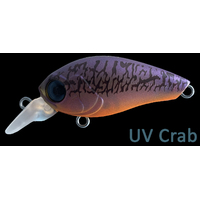 Crank - 35mm - Shallow - 3.3 Grams